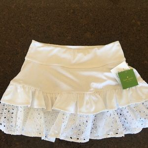 New XS Kate Spade tennis skirt